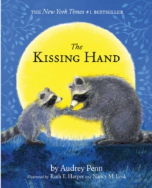 The Kissing Hand, Paperback / softback Book