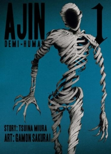 Ajin: Demi-human Vol. 1, Paperback / softback Book