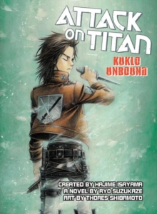 Attack On Titan: Kuklo Unbound, Paperback / softback Book