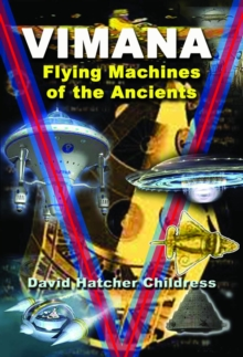 Vimana : Flying Machines of the Ancients, Paperback / softback Book