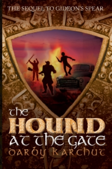 The Hound at the Gate, Paperback / softback Book