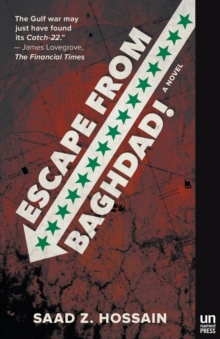 Escape from Baghdad!, Paperback / softback Book