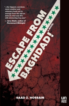 Escape from Baghdad!, EPUB eBook