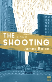 The Shooting, Paperback / softback Book