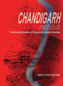 Chandigarh Re-Think, Paperback / softback Book