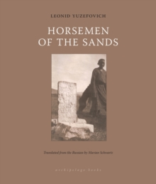Horsemen Of The Sands, Paperback / softback Book