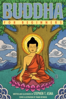 Buddha for Beginners, Paperback / softback Book
