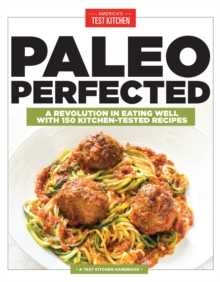 Paleo Perfected, Paperback / softback Book
