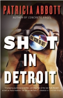 Shot In Detroit, Paperback / softback Book