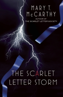 The Scarlet Letter Storm, Paperback / softback Book