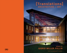 Translations : Architecture / Art, Hardback Book