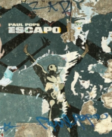 Escapo, Hardback Book