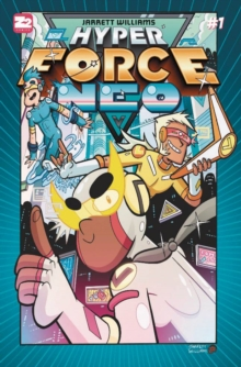 Hyper Force Neo, Paperback / softback Book