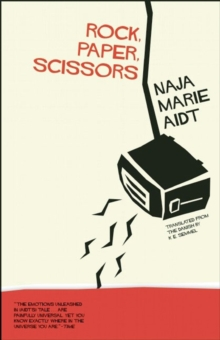 Rock, Paper, Scissors, Paperback / softback Book