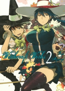 Witchcraft Works Volume 2, Paperback / softback Book