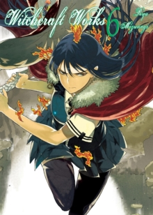 Witchcraft Works Volume 6, Paperback / softback Book