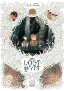The Lost Path, Hardback Book