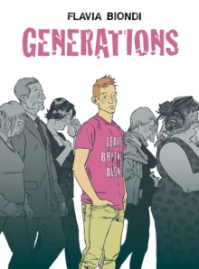 Generations, Paperback Book