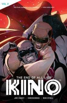 KINO Vol. 2 : The End of All Lies, Paperback / softback Book