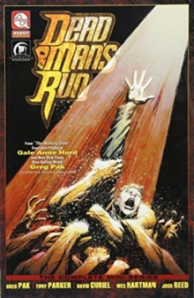 Dead Man's Run Volume 1, Paperback / softback Book