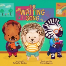 The Waiting Song, Paperback / softback Book