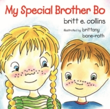 My Special Brother Bo, Paperback / softback Book