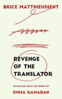 Revenge of the Translator, Paperback / softback Book