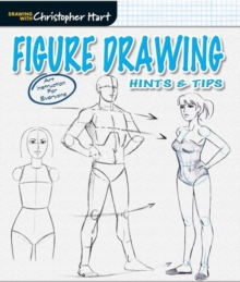 Figure Drawing : Hints & Tips, Paperback / softback Book