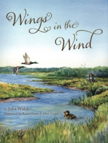 Wings in the Wind, Paperback / softback Book