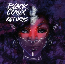 Black Comix Returns, Hardback Book