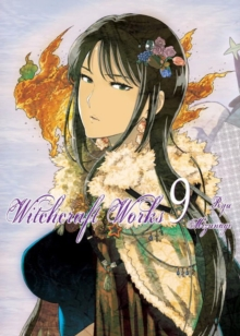 Witchcraft Works Volume 9, Paperback / softback Book