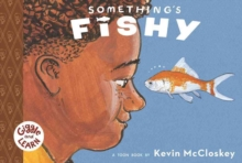 Something's Fishy, Hardback Book