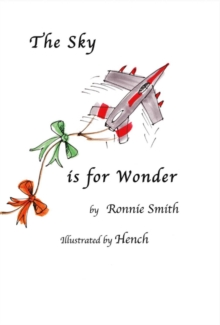 The Sky is for Wonder : Poetry for children, Hardback Book