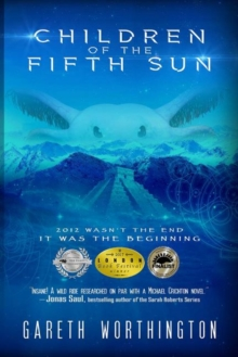 Children of the Fifth Sun, Paperback / softback Book