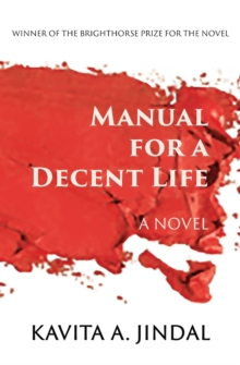 Manual for a Decent Life, Paperback / softback Book