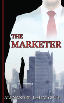 The Marketer, Paperback Book