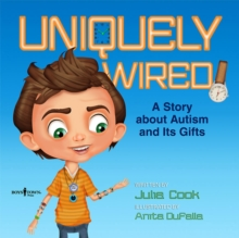 UNIQUELY WIRED, Paperback Book