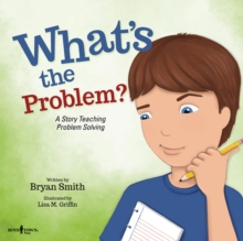 WHATS THE PROBLEM, Paperback Book