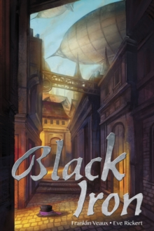 Black Iron, Paperback / softback Book