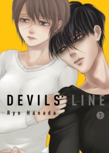 Devil's Line Volume 7, Paperback Book