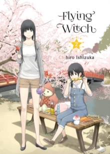 Flying Witch 2, Paperback / softback Book