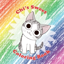 Chi's Sweet Coloring Book, Paperback / softback Book