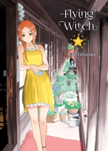 Flying Witch 5, Paperback / softback Book