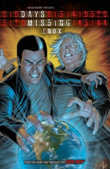 Days Missing Volume 3 : Enox, Hardback Book