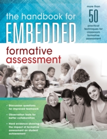 HANDBOOK FOR EMBEDDING FORMATIVE, Paperback Book