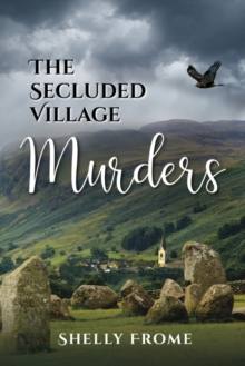 The Secluded Village Murders, Paperback / softback Book