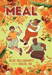 Meal, Paperback / softback Book