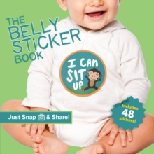 The Belly Sticker Book, Paperback / softback Book
