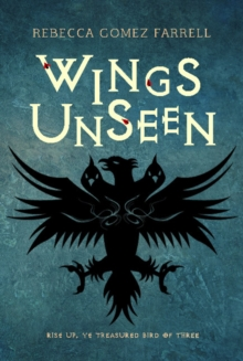Wings Unseen, Paperback / softback Book