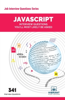 JavaScript Interview Questions You'll Most Likely Be Asked, Paperback / softback Book
